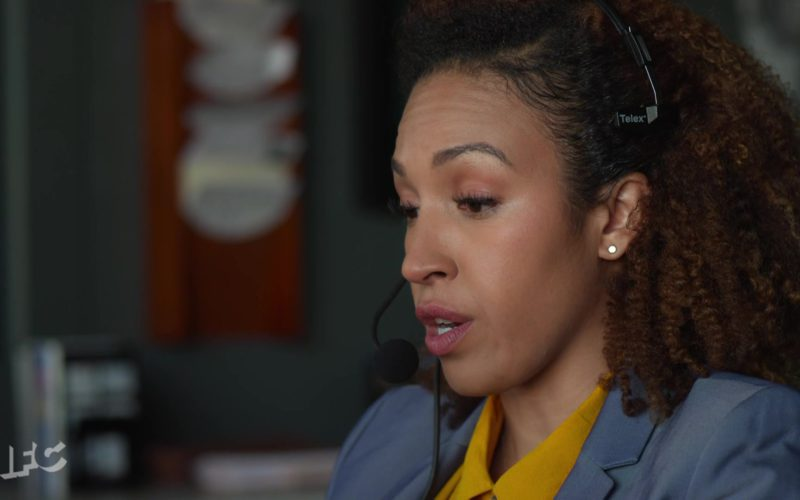 Telex Headset Used by Tawny Newsome in Brockmire (1)