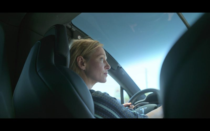 Tesla Model X SUV Used by Uma Thurman in Chambers (1)