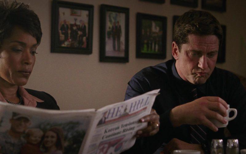 The Hill Newspaper Held by Angela Bassett in Olympus Has Fallen (1)