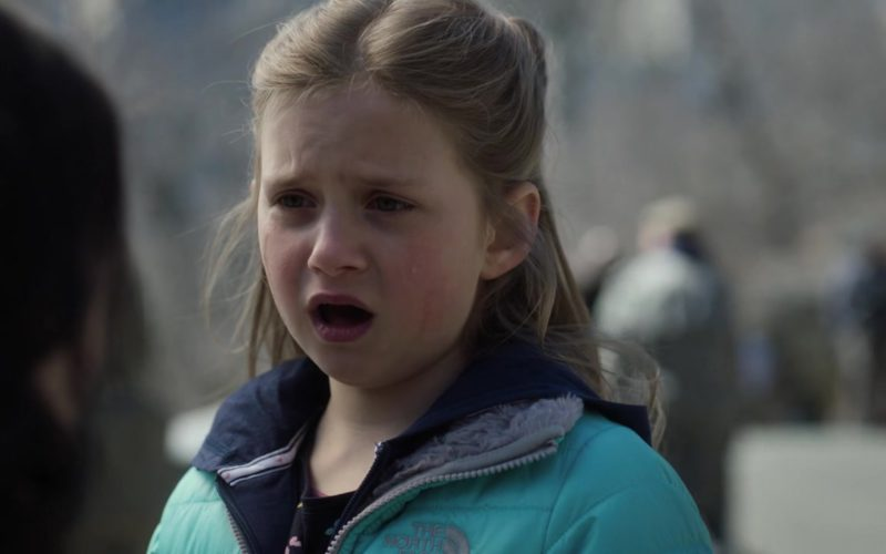 The North Face Jacket Worn by Girl in New Amsterdam (4)