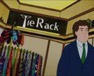Tie Rack in Eight Crazy Nights (2002)