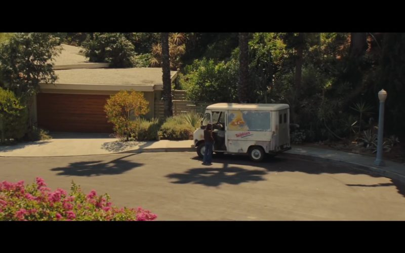 Twinkies (Truck) in Once Upon a Time in Hollywood