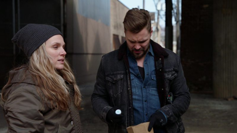 Under Armour Gloves Worn by Patrick Flueger in Chicago P.D. - Season 6, Episode 20, Sacrifice (2019) - TV Show Product Placement