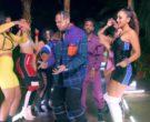 Versace Jacket Worn by Chris Brown (7)