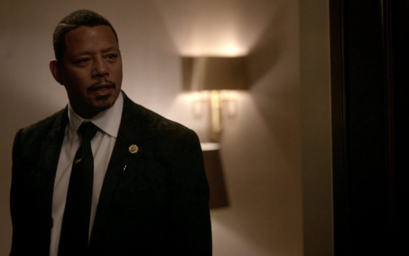 Versace Jacket Worn by Terrence Howard in Empire (5)