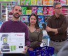 Vitamix High-Performance Blender in Superstore - Season 4, E...
