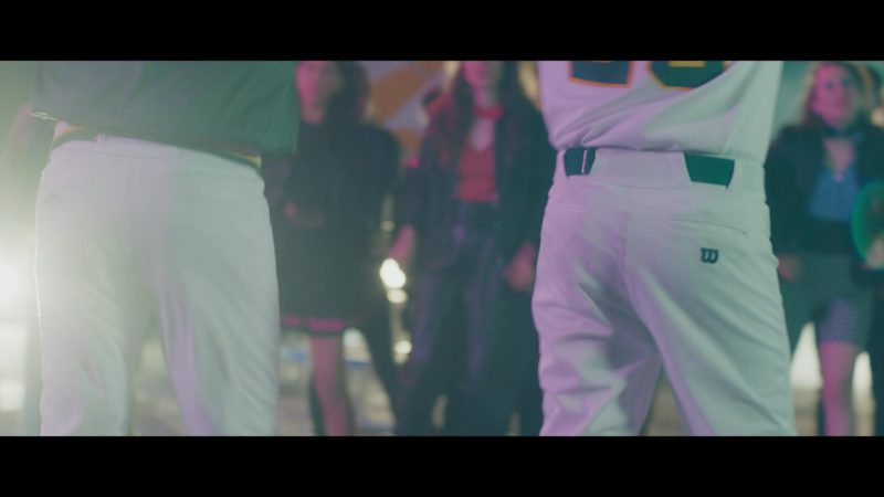Wilson Pants in The Unauthorized Bash Brothers Experience (2019) - Movie Product Placement