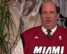 Adidas x Miami Heat NBA Jersey Worn by Brian Baumgartner (Kevin Malone) in The Office (6)