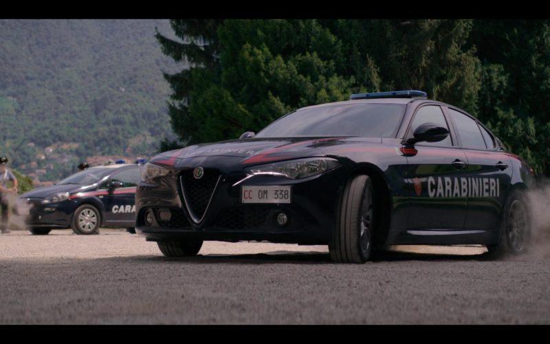 Alfa Romeo Car in Murder Mystery (1)