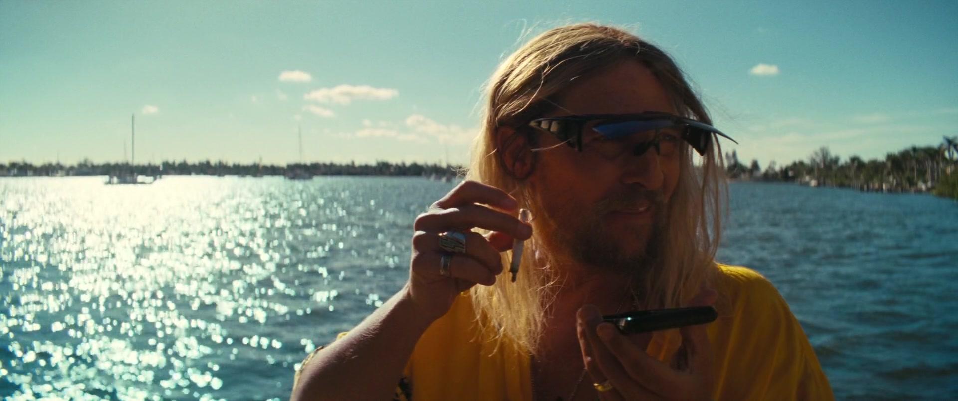 Aloha Eyewear Sunglasses Flip Up Cover Up By Matthew