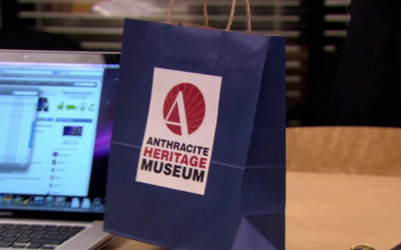 Anthracite Heritage Museum in The Office – Season 6, Episode 19
