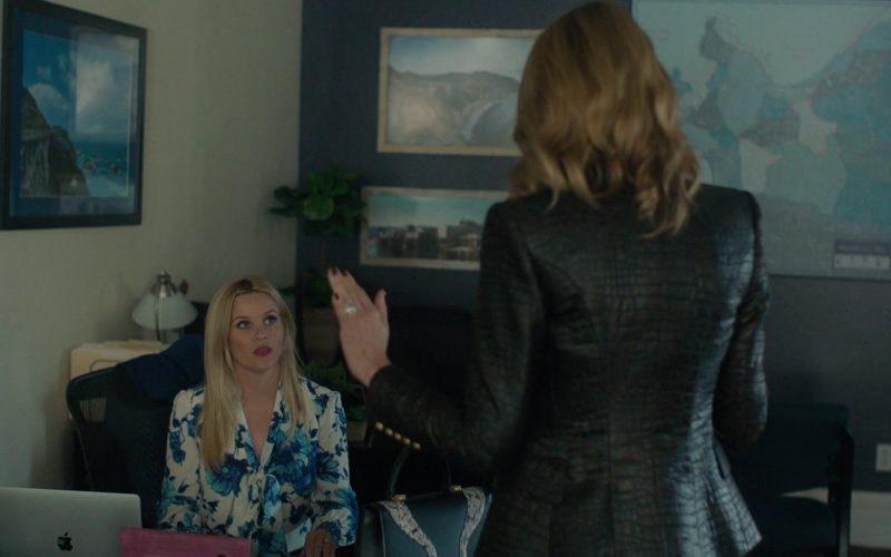 Apple MacBook Laptop Used by Reese Witherspoon in Big Little Lies