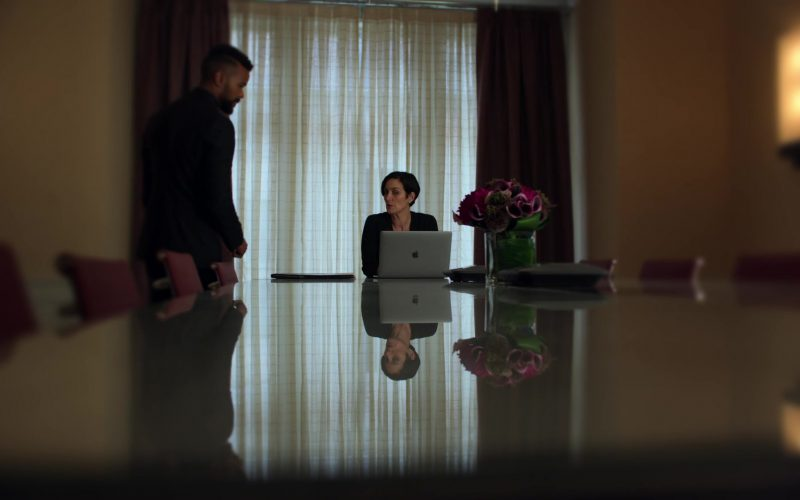 Apple MacBook Pro Laptop Used by Carrie-Anne Moss in Jessica Jones – Season 3 (2)