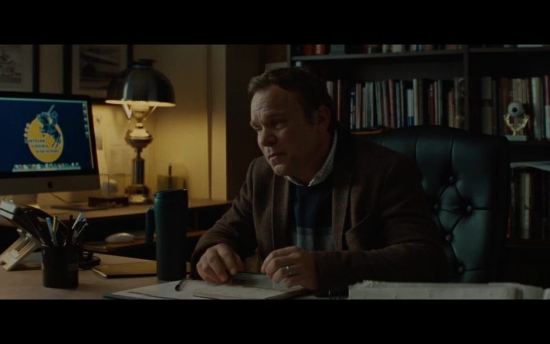 Apple iMac Computer Used by Norbert Leo Butz in Luce (2)