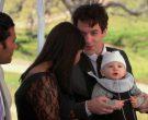 BABYBJORN Baby Carrier Used by B. J. Novak (Ryan Howard) in The Office (6)