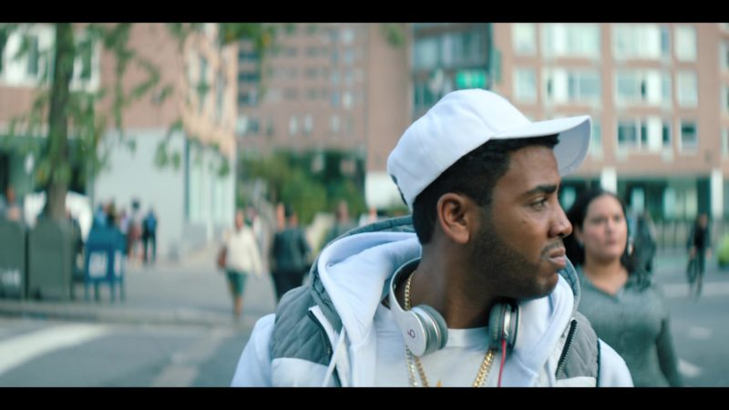 Beats Headphones Used by Jharrel Jerome in When They See Us - Season 1, Episode 4 (2019) - TV Show Product Placement
