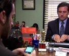 Blackberry Mobile Phone Used by Steve Carell (Michael Scott) in The Office (2)