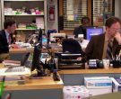 Boise Paper and HP Monitor Used by Rainn Wilson (Dwight Schr...