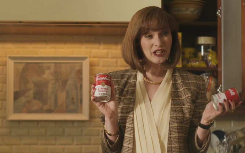 Campbell's Chicken Noodle Soup in Russian Doll (1)
