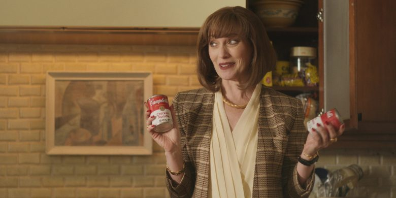 "Campbell's Chicken Noodle Soup in Russian Doll - Season 1, Episode 7, ""The Way Out"" (2019) TV Show"