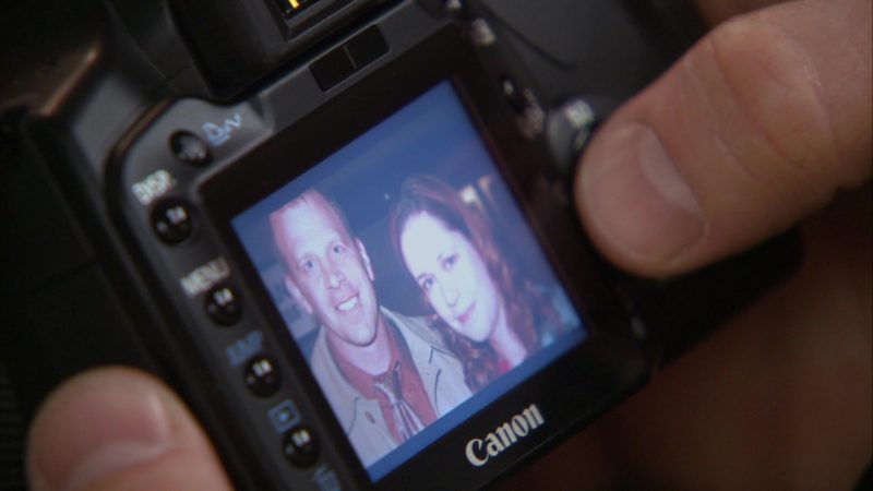"""Canon Camera Used by Paul Lieberstein (Toby Flenderson) in The Office – Season 4, Episode 18-19, """"Goodbye, Toby"""" (2008) TV Show Product Placement"""