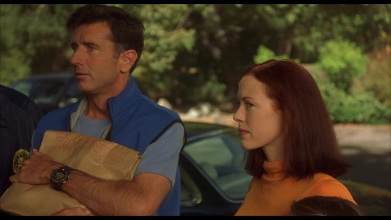 Casio G-Shock Watch Worn by Matt McCoy in Beethoven's 4th (2001) - Movie Product Placement