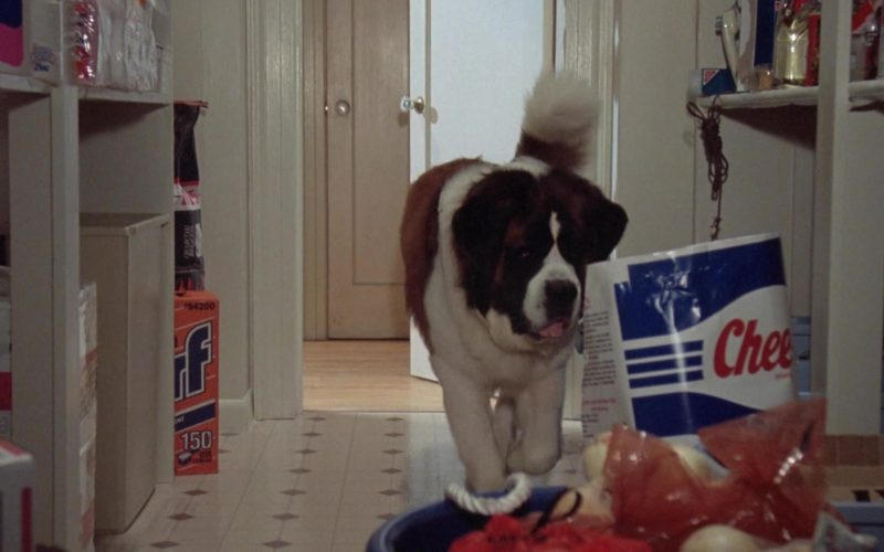Cheetos in Beethoven's 2nd (2)