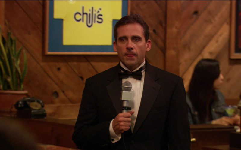 Chili's Bar & Grill Restaurant in The Office (10)