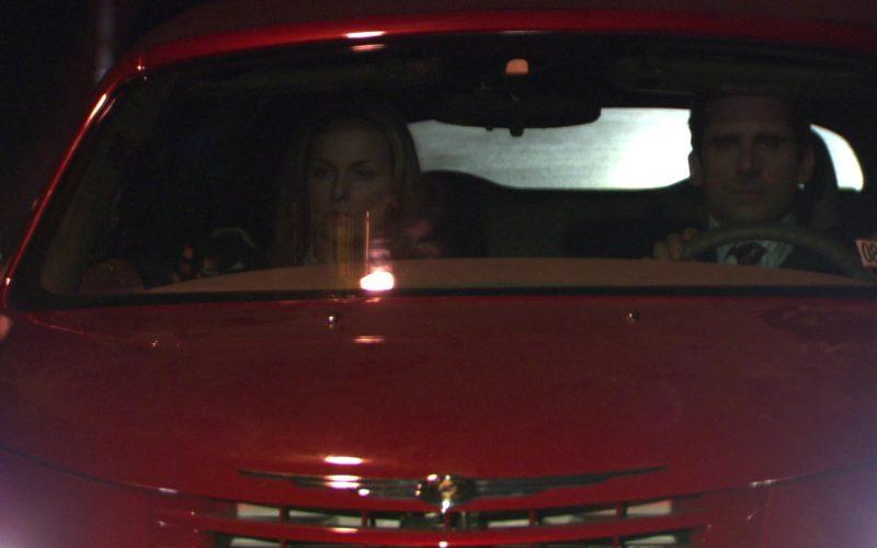 Chrysler PT Cruiser Convertible Car Used by Steve Carell (Michael Scott) in The Office (4)
