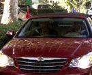 Chrysler Sebring Convertible Car Used by Steve Carell (Michael Scott) in The Office (1)