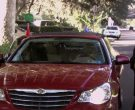 Chrysler Sebring Convertible Car Used by Steve Carell (Michael Scott) in The Office (2)