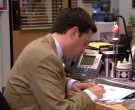 Cisco Phone & HP Monitor Used by Ed Helms (Andy Bernard) in ...
