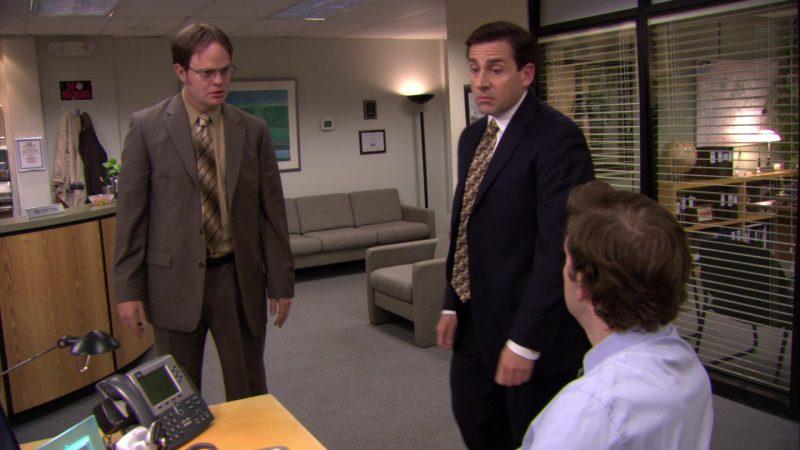the office season 6 episode 19 cucirca