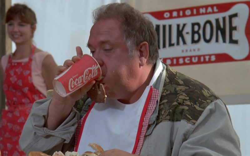 Coca-Cola in Beethoven's 2nd (2)