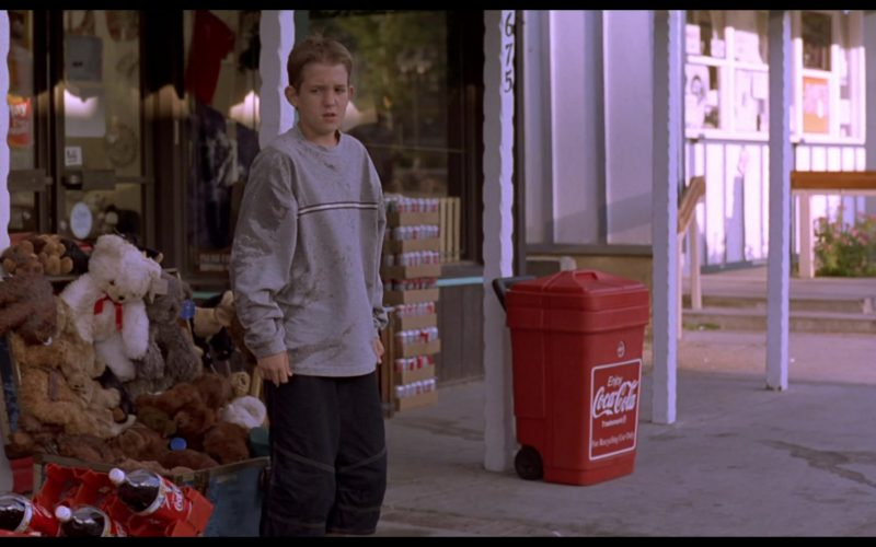 Coca-Cola in Beethoven's 3rd (1)