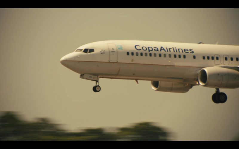 Copa Airlines in Jett (1)