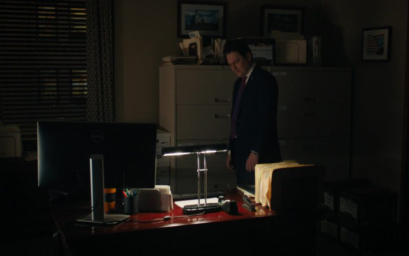 Dell All-In-One Computer in Billions – Season 4, Episode 12, Extreme Sandbox