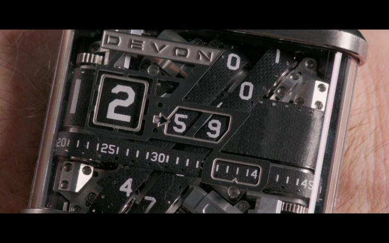 Devon Watch Worn by David Tennant in Good Omens (1)