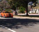 Dodge Challenger SRT-8 Orange Car Used by Rainn Wilson (Dwight Schrute) in The Office (3)