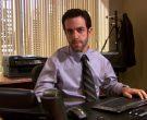 Epson Printer Used by B. J. Novak (Ryan Howard) in The Office (1)
