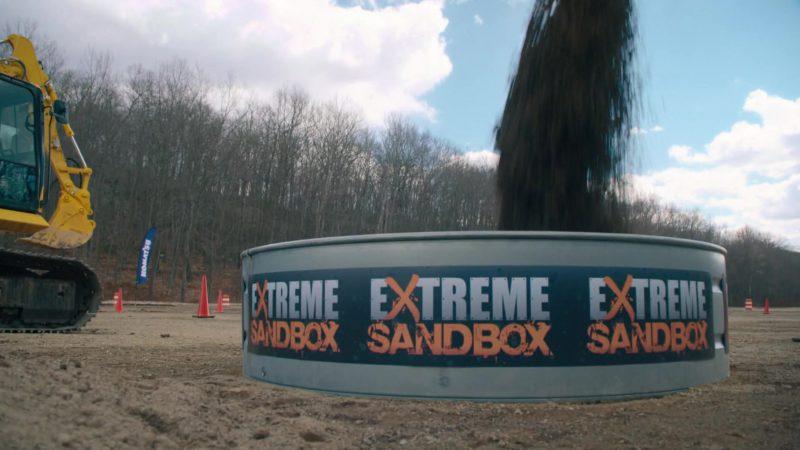 Extreme Sandbox in Billions - Season 4, Episode 12, Extreme Sandbox (2019) - TV Show Product Placement