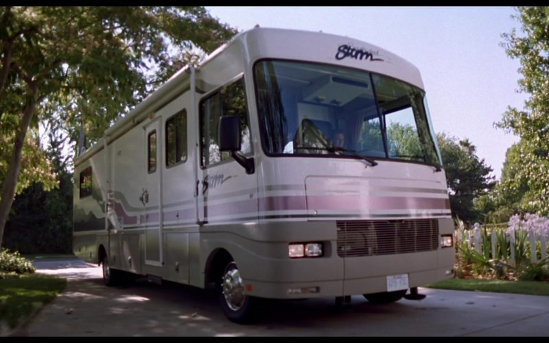 Fleetwood Southwind Storm Motorhome in Beethoven's 3rd (1)