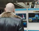 Furrion Televisions in Shazam! (1)