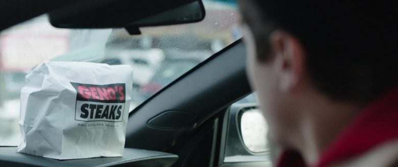 Geno's Steaks in Shazam! (2019) - Movie Product Placement