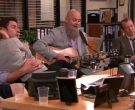 Gibson Guitar Used by Creed Bratton in The Office (1)