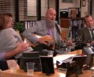 Gibson Guitar Used by Creed Bratton in The Office (2)