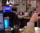 HP Monitor Used by Ed Helms (Andy Bernard) in The Office – S...