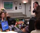 HP Monitor Used by Jenna Fischer (Pam Beesly) in The Office ...