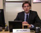 HP Monitor Used by John Krasinski (Jim Halpert) in The Offic...