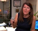 HP Monitor Used by Kate Flannery (Meredith Palmer) in The Office – Season 9, Episodes 24-25, Finale (1)